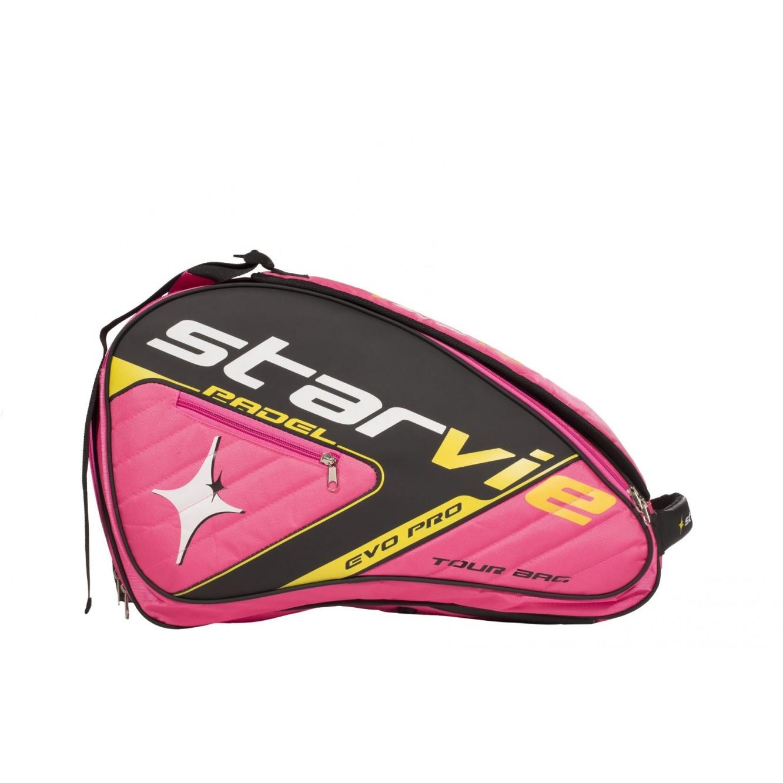 Paletero EvoPro Pink marca StarVie