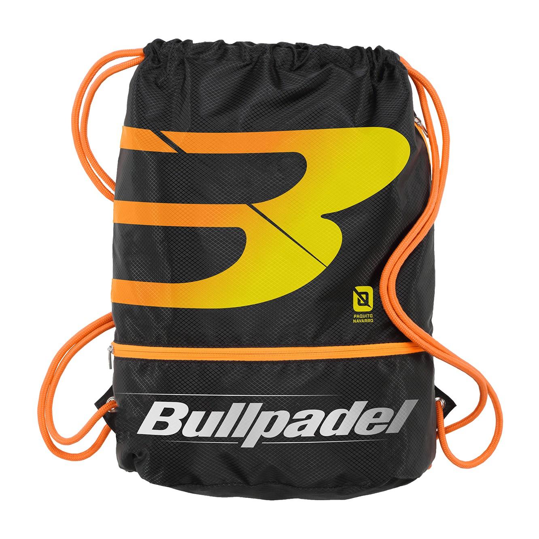 Mochila Gym sack BPB-19221 naranja marca Bullpadel