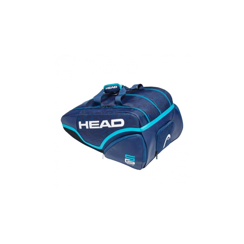 Comprar paletero de pádel Head