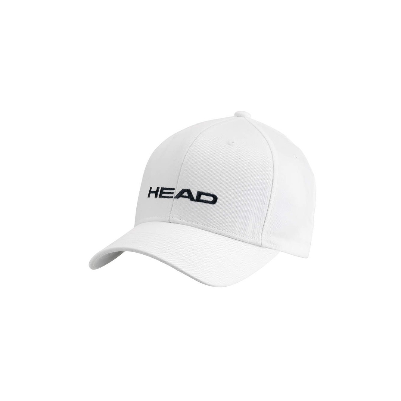 Gorra Promotion Head blanco