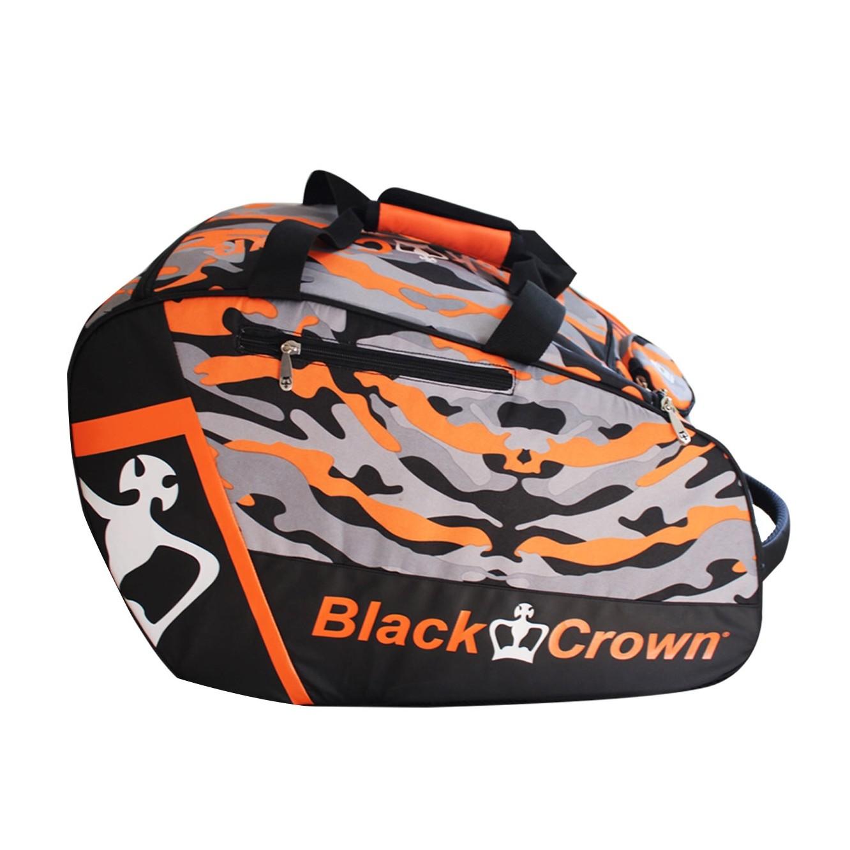 Comprar paletero Black Crown Work naranja