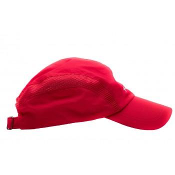 Gorra roja marca Star Vie