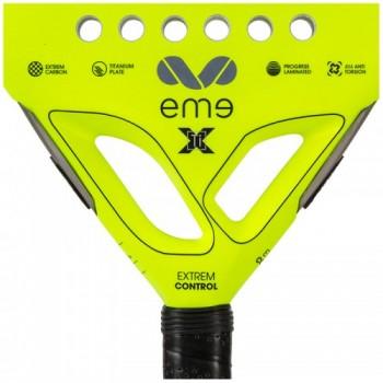 Componente de pala Titanium Extreme Control - marca Eme