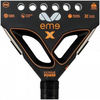 Componente de pala de padel Eme - modelo Titanium Extreme Power