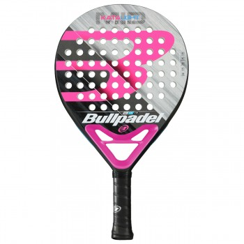 Pala Bullpadel Kata Light 2019