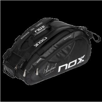 Paletero Tour 19 negro de Nox