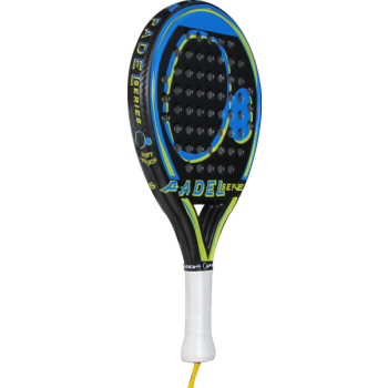 PALA MARCA PADELSERIES BLUE TACTO SOFT