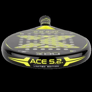 Pala de pádel Nox - Ace 5.2