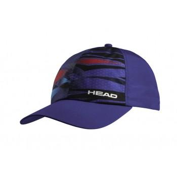 Gorra de pádel de la marca Head