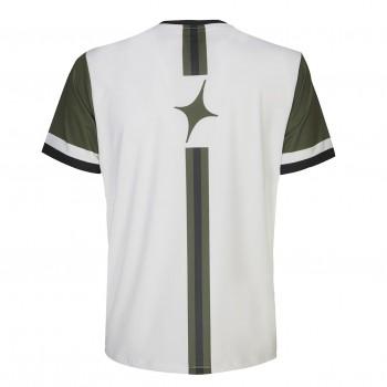 Camiseta Greene detalle posterior