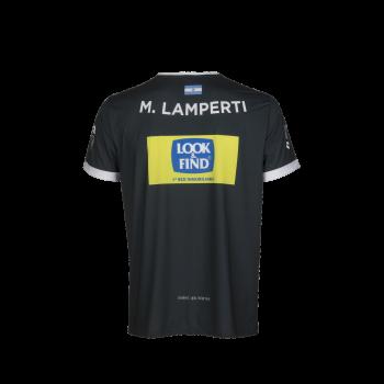 Oferta en Camiseta Meta Miguel Lamperti