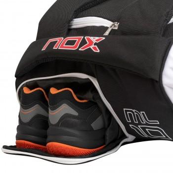 Comprar paletero Nox XXL Miguel Lamperti ML10