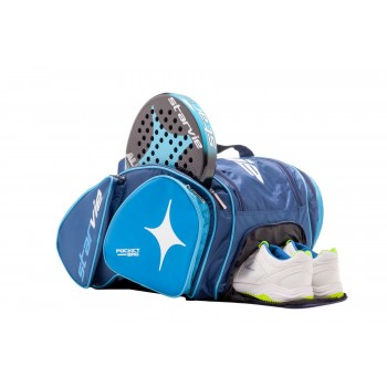 Paletero Star Vie Pocket Bag azul