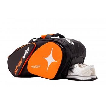 Paletero Star Vie Pocket Bag naranja