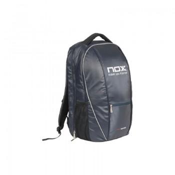 Mochila Pro Series WPT azul marca Nox
