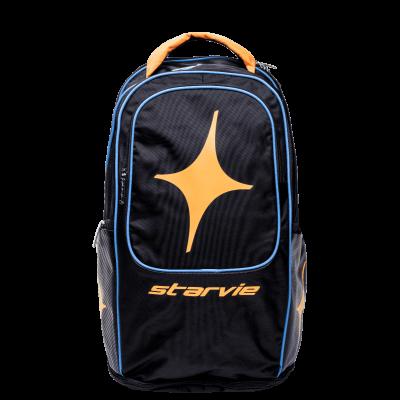 Mochila Galaxy naranja marca Star Vie