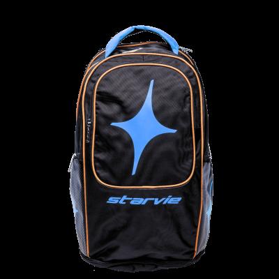 Mochila Galaxy azul marca Star Vie