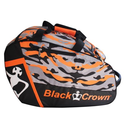 Comprar paletero Black Crown Work naranja